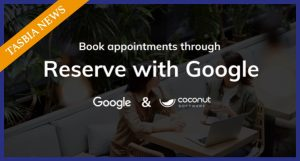 Coconut Software Offers Reserve with Google in Canada