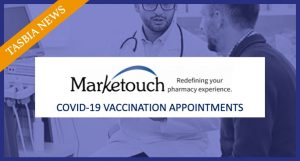 MarkeTouch-Covid-19-Vaccination-Appointments