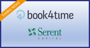 Book4Time Gets Investment from Serent Capital
