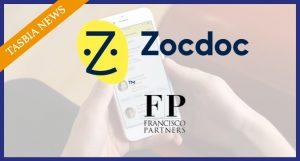 Zocdoc Raises $150MM from Francisco Partners