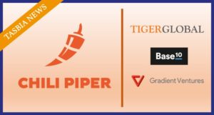 Chili Piper Raises $33M from Tiger Global, Base10, Gradient Ventures