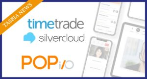 TimeTrade SilverCloud, POPi/o Partner to Enable Financial Institutions
