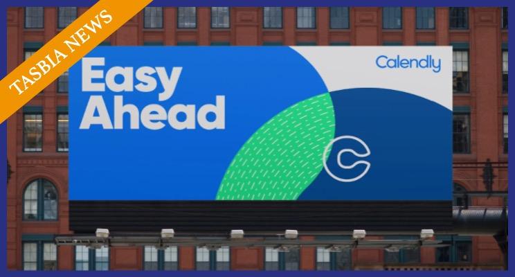 Calendly Rebrands