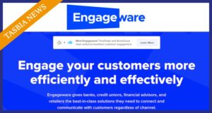 TimeTrade SilverCloud rebranded as Engageware with updated home page and website