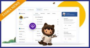 Salesforce's virtual care suite