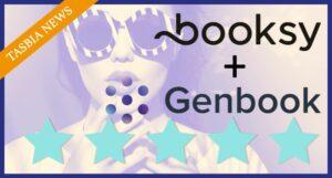Booksy acquires Genbook